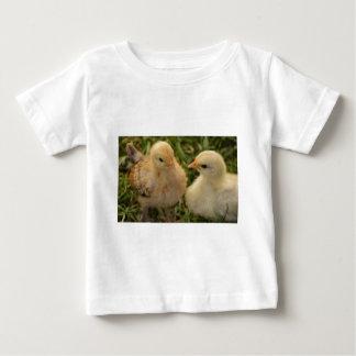 Chicks Baby T-Shirt