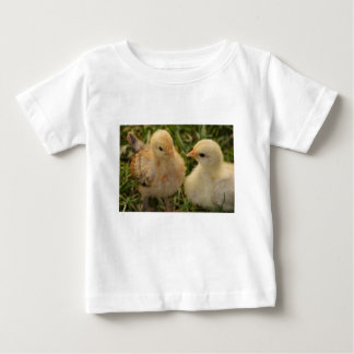 Chicks Baby T-Shirt