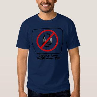 chicks digg tee shirts
