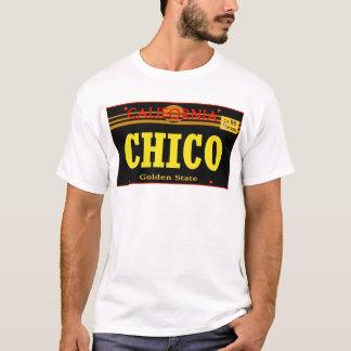 Chico,Ca -- T-Shirt