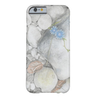 Chicory on Rocks iphone/ipad case