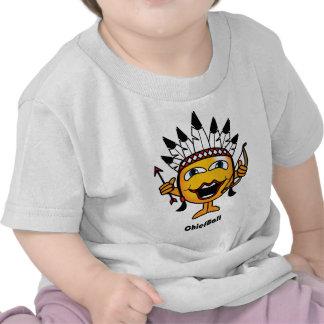 Chief Ball T-shirt