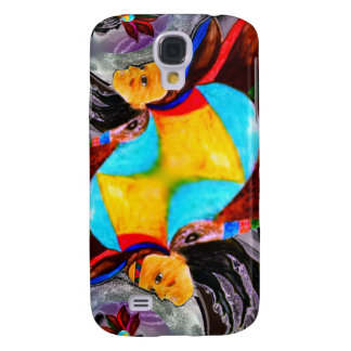 Chief Color Spirit multi poducts Samsung Galaxy S4 Cover