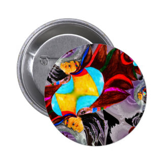 Chief Color Spirit multi poducts Pinback Buttons