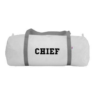 Chief Gym Bag