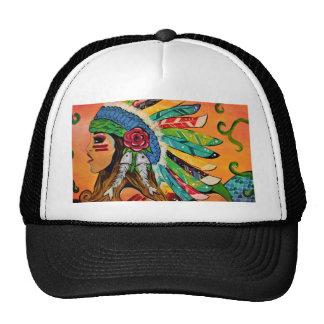 Chief II Trucker Hat