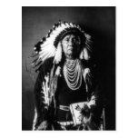 Chief Joseph Post Cards