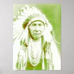 Chief Joseph Print