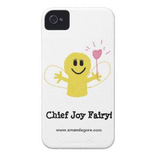 Chief Joy Fairy Case Case-Mate iPhone 4 Cases