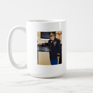 Chief Mathew Suddath Veteran Mug