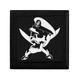 Chief Skull Gift Box