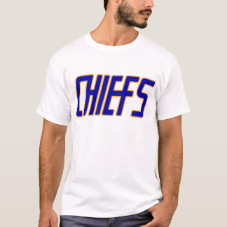 Chiefs Classic Throwback T-Shirt