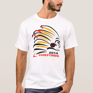 Chieftain T Shirt