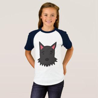 Chien de Scotty T-shirt