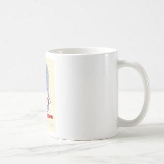 Chien de Scotty Tasse À Café