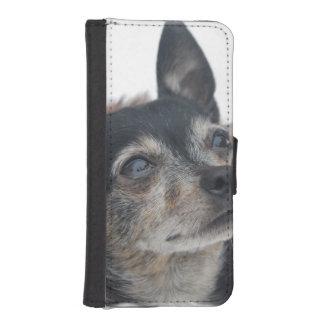 chihuahua-4 phone wallet