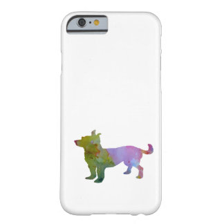Chihuahua Barely There iPhone 6 Case