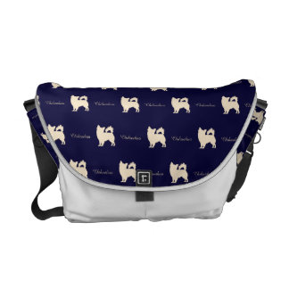 Chihuahua BL Commuter Bag