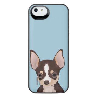 Chihuahua cartoon