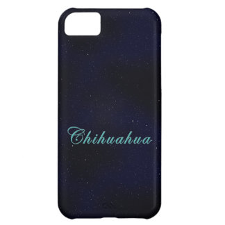 Chihuahua Case For iPhone 5C