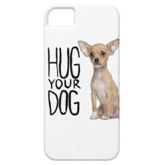 Chihuahua Case For The iPhone 5