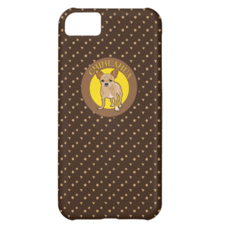 chihuahua cover for iPhone 5C