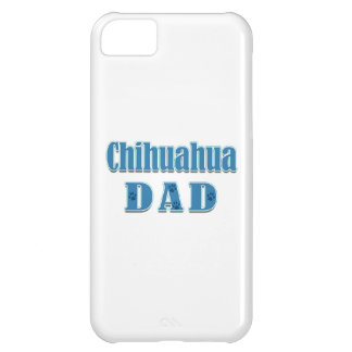Chihuahua Dad iPhone 5C Cases