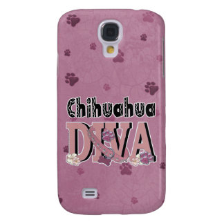 Chihuahua DIVA