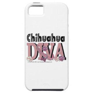 Chihuahua DIVA iPhone 5 Case