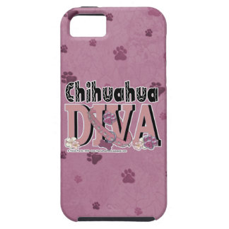 Chihuahua DIVA iPhone 5 Cover