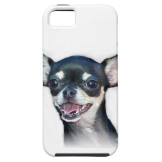 Chihuahua dog iPhone 5 cases