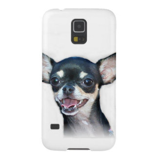 Chihuahua dog galaxy s5 case