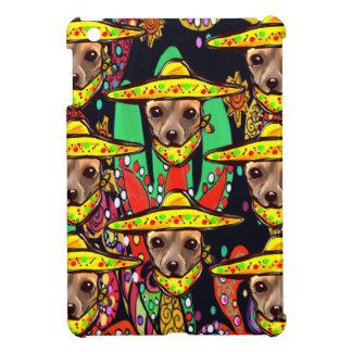 CHIHUAHUA DOG iPad MINI CASES