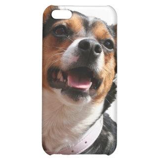 Chihuahua Dog iPhone 4 Case