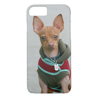 Chihuahua dog iPhone 7 case
