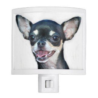 Chihuahua dog nite lights