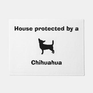 """Chihuahua"" Doormat"