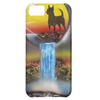 Chihuahua Dreams iPhone 5C Case