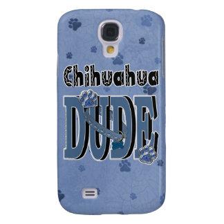 Chihuahua DUDE