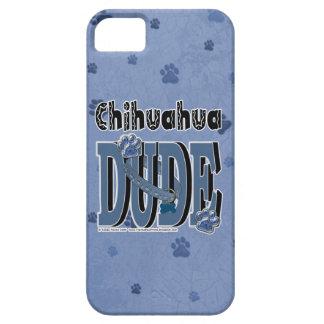 Chihuahua DUDE iPhone 5 Covers