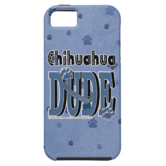 Chihuahua DUDE iPhone 5 Case