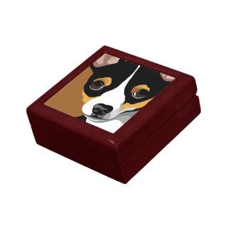 Chihuahua Gifts Keepsake Box