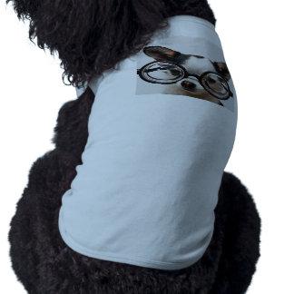 Chihuahua glasses - dog eyeglasses shirt