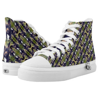 Chihuahua High Tops