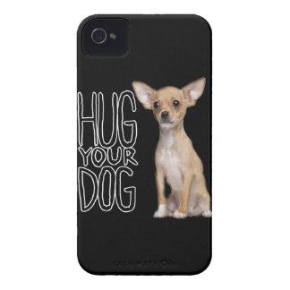 Chihuahua iPhone 4 Case-Mate Case