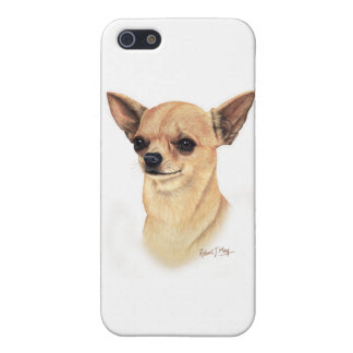 Chihuahua iPhone 5/5S Cases