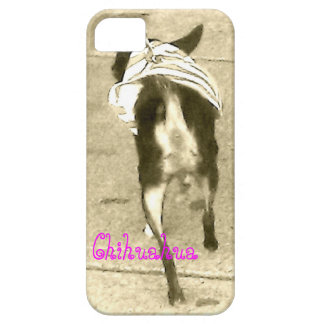 Chihuahua iPhone 5 case