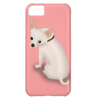 Chihuahua iPhone 5C Cases
