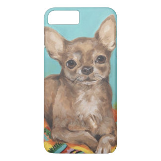 Chihuahua iPhone 7 Plus Case