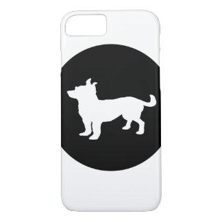 Chihuahua iPhone 8/7 Case